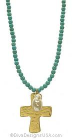 Wholesale Cross Necklaces